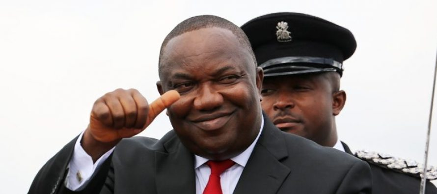 Gov. Ugwuanyi approves 13th month salary for Enugu State workers