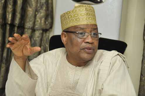 Babangida speaks on PDP convention, advises on the type of chairman the party needs