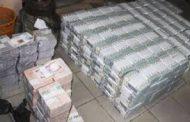 Finally, FG pays Ikoyi loot whistleblower N421m