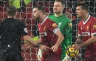 Klopp's Liverpool end 1-1 in Merseyside derby with Everton
