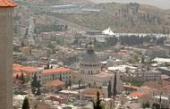 Jesus's hometown, Nazareth, is canceling Christmas this because of Trump