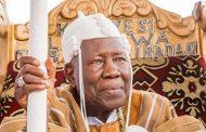 21 Ibadan kings issue deposition notice to Olubadan