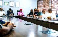 Osinbajo hold meeting with major oil marketers