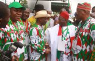 APC attacks PDP over Secondus victory, says PDP punished S'West for role in 2015