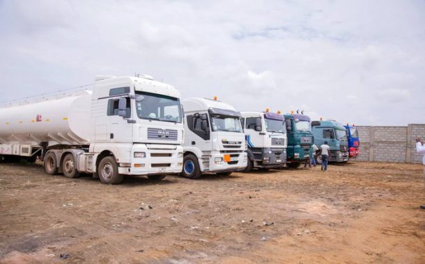 Petrol Hoarding; Security, NNPC team discover 144 trucks