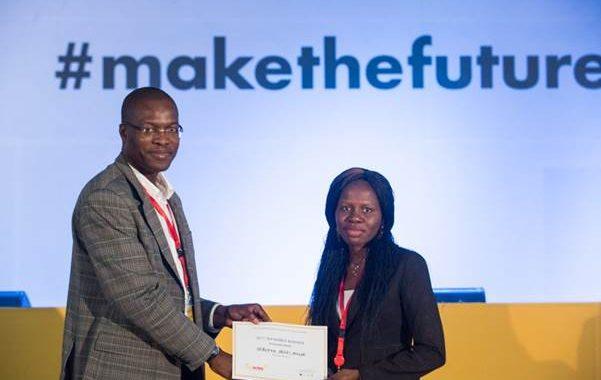 Shell rewards energy entrepreneurs at Accelerator event