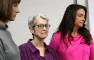 3 women reassert allegations of sexual harassment against President Trump
