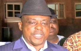 PDP wants NASS to probe the release of $1bn to fight insurgency; suspects shadowy motives