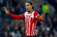 Report: Liverpool Agree £75m Van Dijk Deal With Southampton