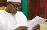 Buhari talks tough after picking APC presidential ticket, queries PDP
