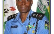 Breaking: AIG Adamu Mohammmed is new Inspector-General of Police