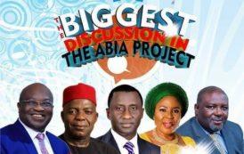 4 injured, property destroyed as gunshots end Abia governorship debate