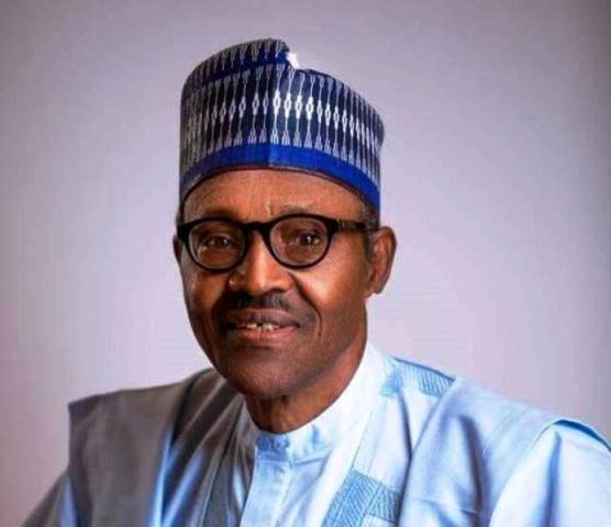 3 persons move to disqualify Buhari from contesting February poll