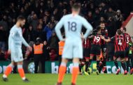 David Luiz 3/10, Jorginho 4/10 as Chelsea are embarrassed 4-0 at Bournemouth