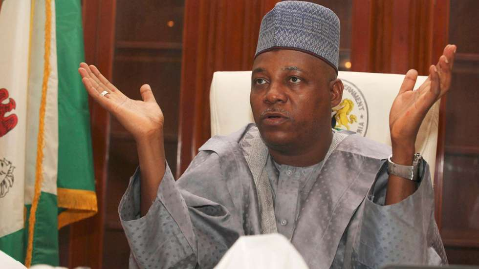 Borno State facing serious challenges following resurgence of Boko Haram activities: Gov Shettima
