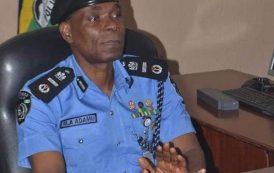 IGP Adamu orders disbanding of F-SARS