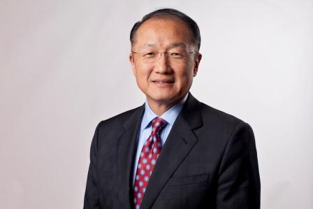 World Bank President Jim Yong Kim resigns