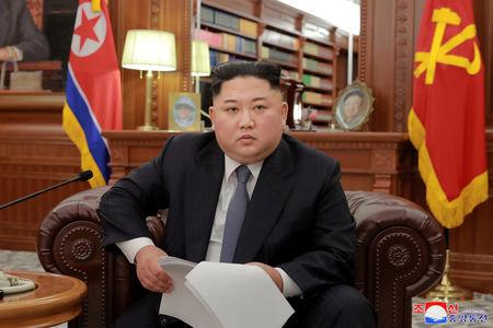 North Korean leader Kim Jong Un sends Washington a warning