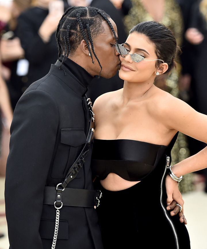 How Kylie Jenner's sisters' breakups affected her and Travis Scott's wedding plans