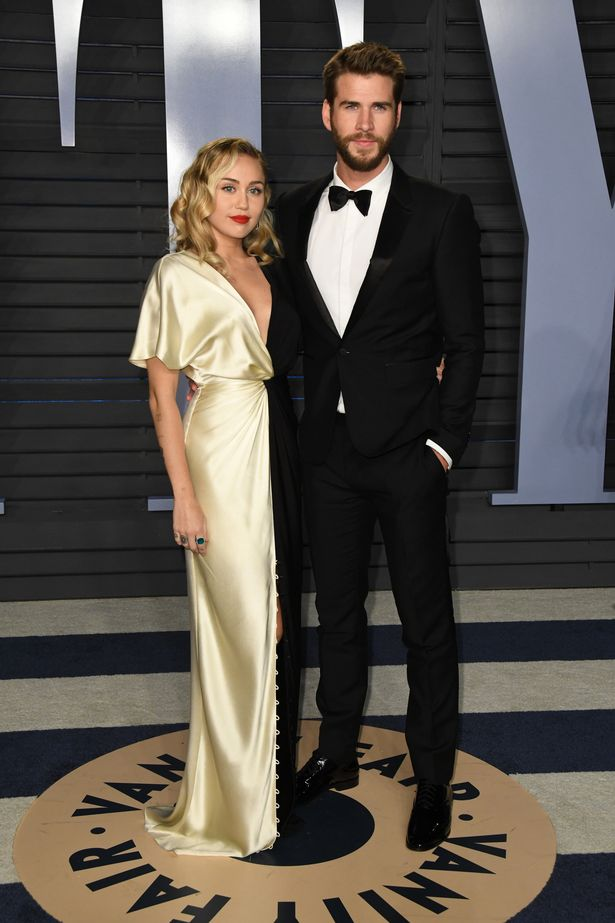 The REAL reason why Miley Cyrus and Liam Hemsworth married after ten years together