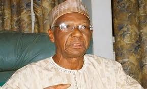 Buhari nominates Modibbo Tukur as director of NFIU