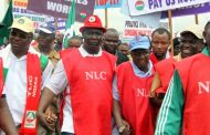 FG, labour sign pact, National Assembly to get minimum wage bill Jan 23