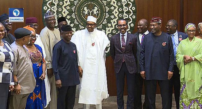 Minimum Wage: Buhari appoints Bismark Rewane to head  advisory committee