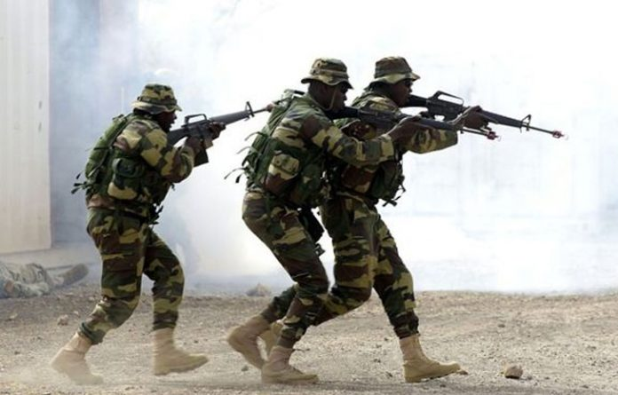 Nigerian Army, Police no match for kidnappers, insurgents and bandits:  Ex-U.S. Marine