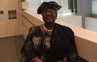 Okonjo-Iweala eyes World Bank presidency