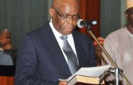 Court stops CJN Onnoghen's  arraignment as Tribunal set  Jan. 22 new date