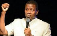 By Lord's mercies Nigeria will not be consumed in 2019: Pastor Adeboye