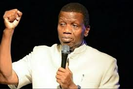 By Lord's mercies Nigeria will not be consumed in 2019: Pastor Adeboye