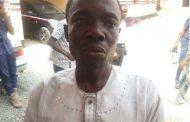 Pastor nabbed for impregnating teenager in Ondo