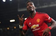 Paul Pogba: Manchester United are now playing as they should do – offensively