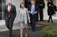 Pelosi's letter effectively bans Trump from delivering traditional State of the Union