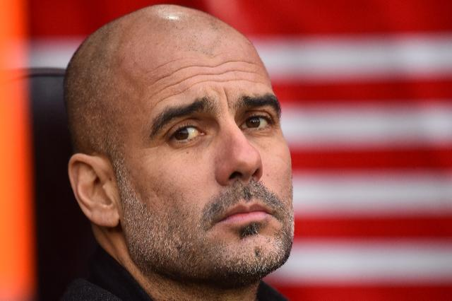 PSG's star quality gives Guardiola sleepless nights
