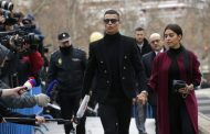 Cristiano Ronaldo pleads guilty to tax fraud at Madrid court