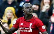 'We will be champions of England!' – Mane certain of Liverpool's Premier League triumph