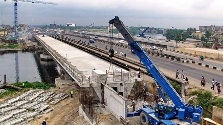 2nd Niger Bridge to completed 2022:  Julius Berger