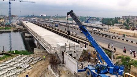 2nd Niger Bridge to completed 2022:  Julius Berger