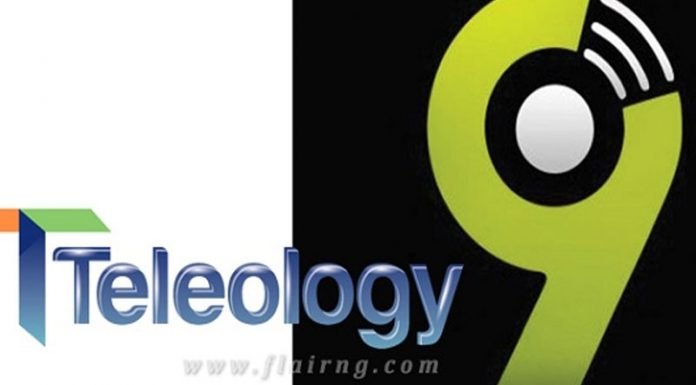 Teleology pulls out of 9mobile over soured relationship with Nigerian partners