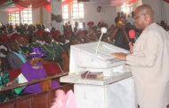 Onoghen: We will resist every attempt to truncate democracy - Gov Wike