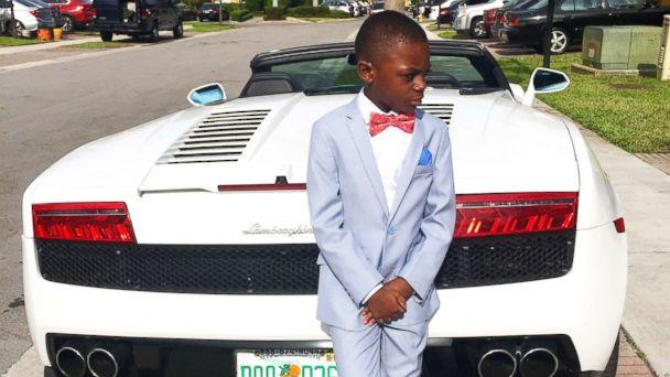 11-year-old boy dies from apparent reaction to smell of  fish