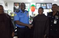 2 catholic priests kidnapped on Christmas eve rescued by police in Anambra