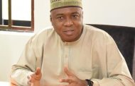 Hold IGP Idris responsible if anything happens to me: Saraki