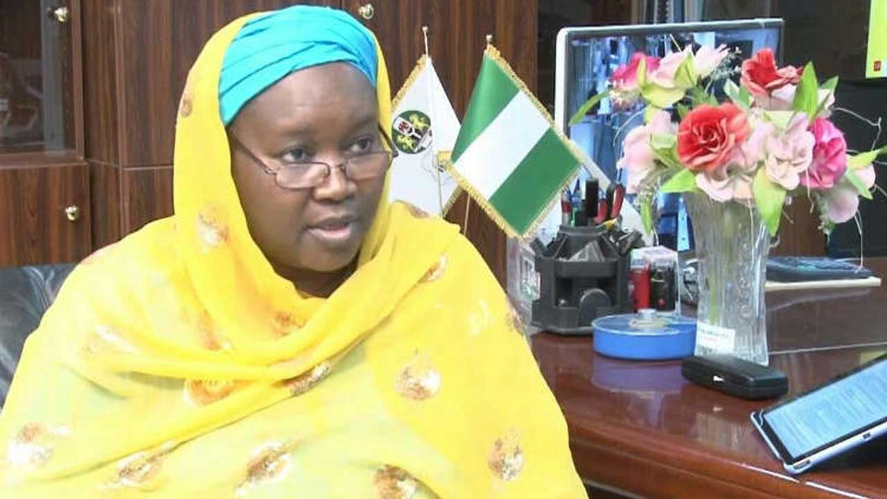 Amina Zakari and the conspiracy theory, by Dan Agbese