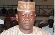 Yari dares INEC, declares: 'No APC candidates, no elections in Zamfara'