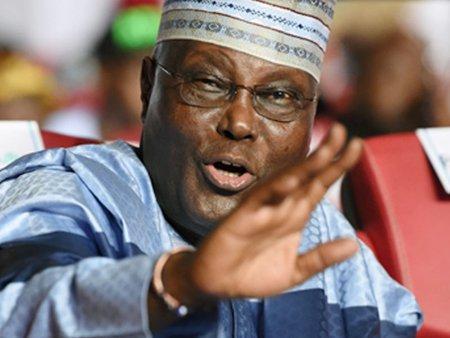 Atiku is not a Nigerian, APC tells tribunal