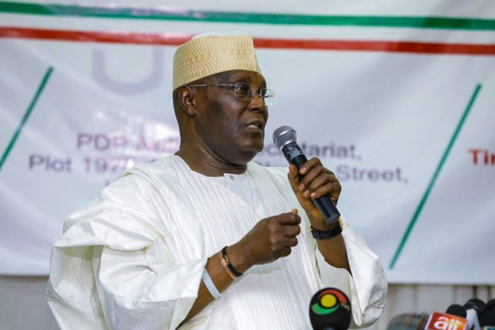PDP, Atiku assemble 400 witnesses against Buhari's victory