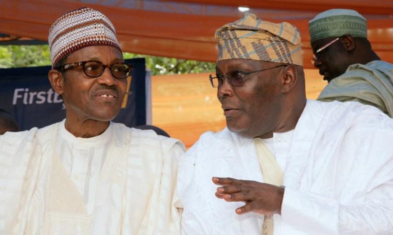 Atiku, Buhari split Sokoto councils